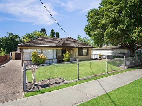 27 Cherry Street Windale, NSW 2306