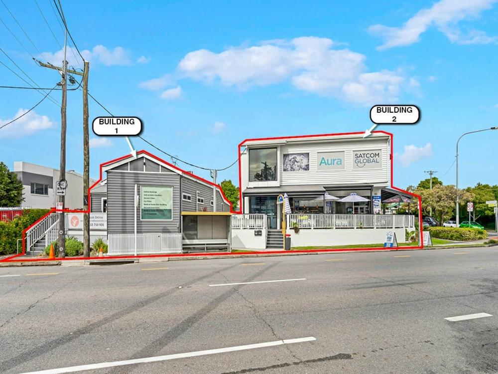 1007 Stanley Street East East Brisbane, QLD 4169