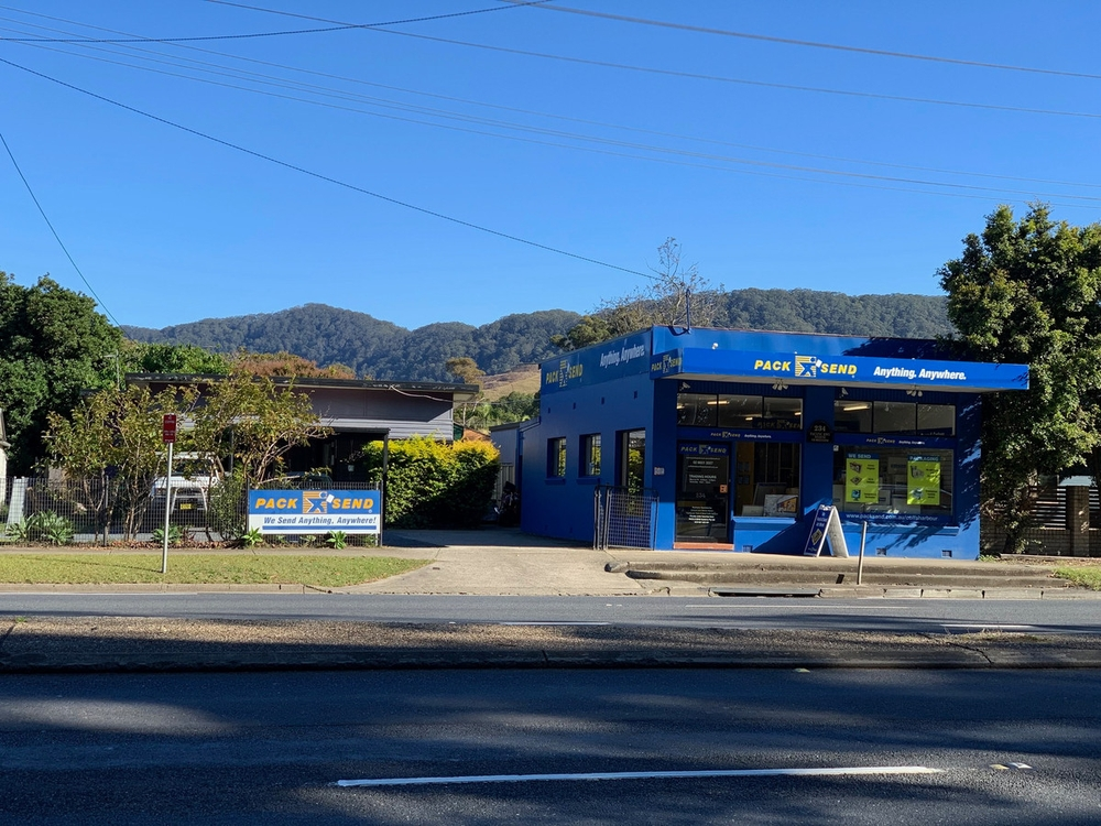 234 Pacific Highway Coffs Harbour, NSW 2450