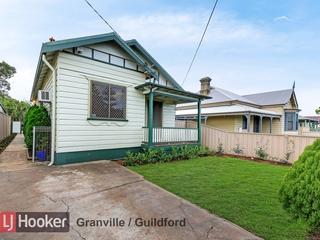 19 Prince Street Granville , NSW, 2142