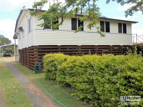 25 Kitchener Street Clermont, QLD 4721