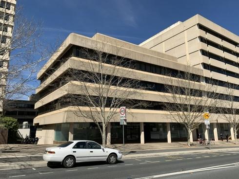 Suite 1 level 1/24 Marcus Clarke Street City, ACT 2601