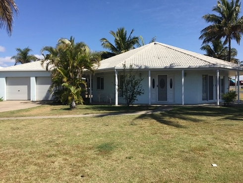 92 Rasmussen Avenue Hay Point, QLD 4740