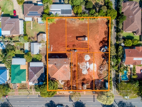 Lot 3/431 St Vincents Road Nudgee, QLD 4014