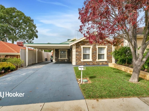 16 Dalrymple Way Greenwith, SA 5125
