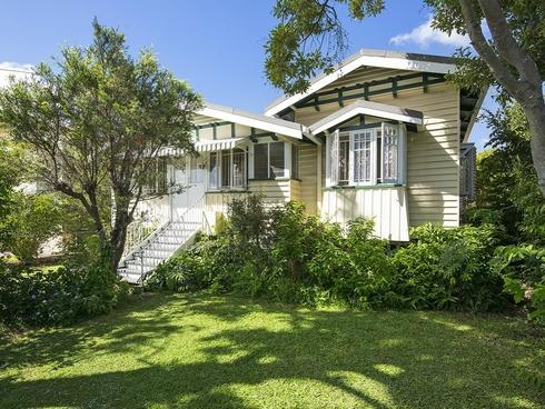 36 Norfolk Street Coorparoo, QLD 4151