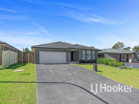 28 Corella Crescent Sanctuary Point, NSW 2540