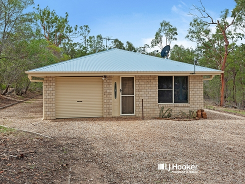 33 Andrews Crt Regency Downs, QLD 4341