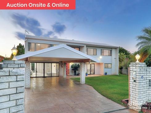 4 Halkin Street Eight Mile Plains, QLD 4113