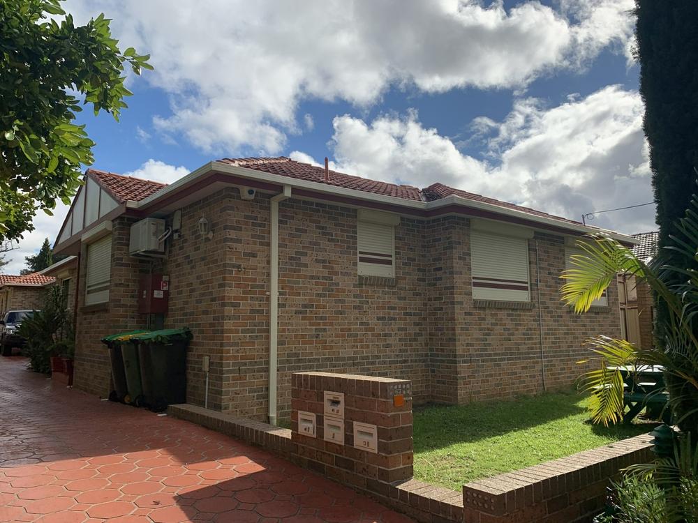 1/67 Oxford Avenue Bankstown, NSW 2200