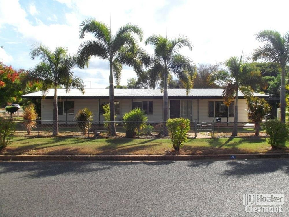 72 Capricorn Street Clermont, QLD 4721