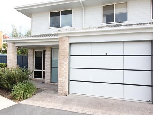 Unit 5/43 Paul Street Kallangur, QLD 4503