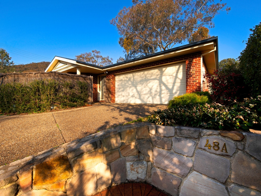 48a Chisholm Street Ainslie, ACT 2602