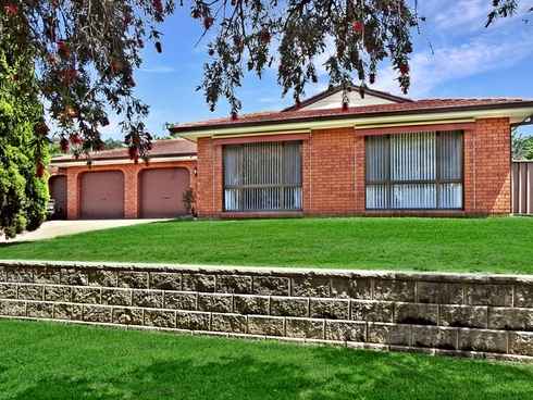 20 Cassidy Avenue Muswellbrook, NSW 2333
