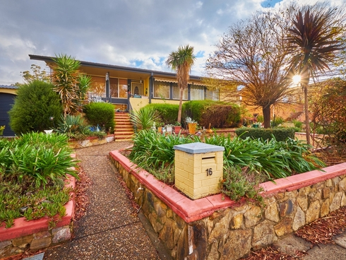 16 Verbrugghen Street Melba, ACT 2615