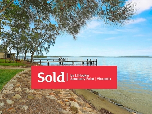 23 Island Point Road St Georges Basin, NSW 2540