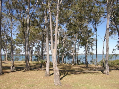 Lot 2/24-26 Sandy Cove Place Redland Bay, QLD 4165