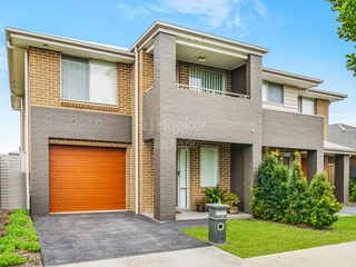 70 Richards Loop Oran Park, NSW 2570