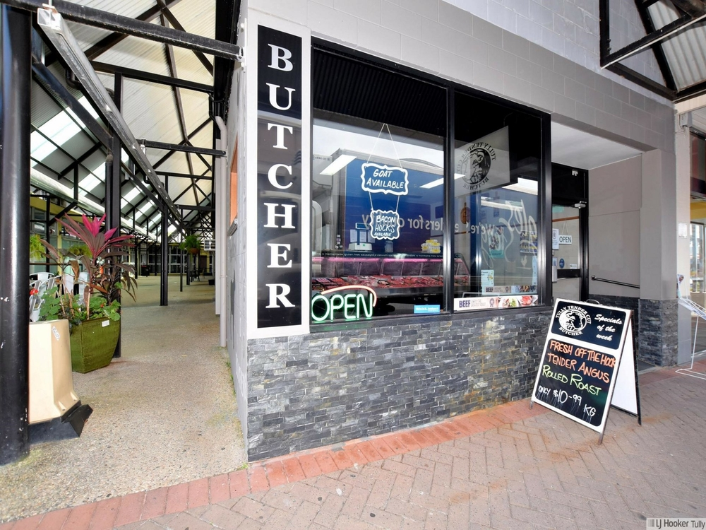 Shop 7/18 Butler Street Tully, QLD 4854