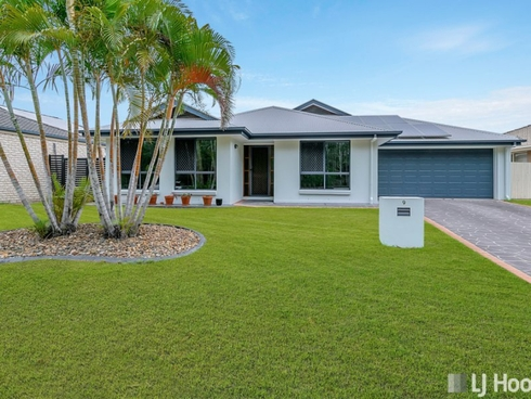 9 McConechy Drive Victoria Point, QLD 4165