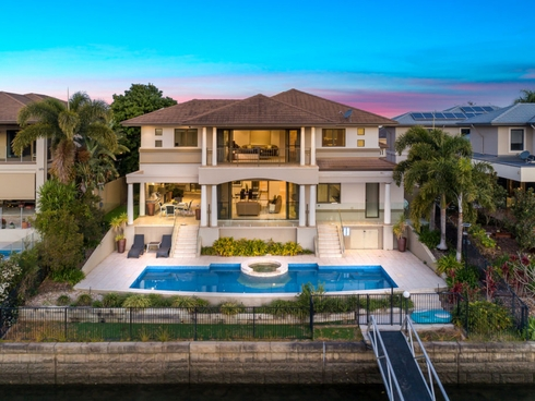 2506 Cressbrook Drive Hope Island, QLD 4212