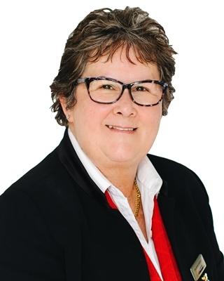 Claudette Mallinson profile image