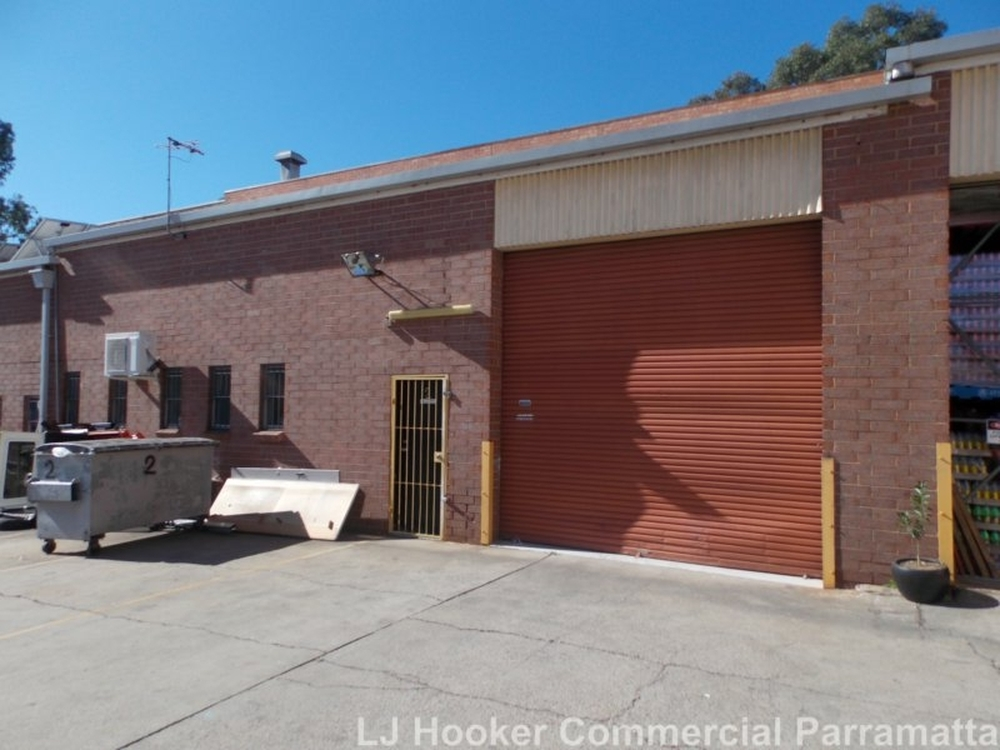 Unit 2/31 Forge Street Blacktown, NSW 2148