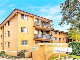 25/36-40 Sir Joseph Banks Street Bankstown , NSW, 2200