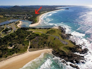 7/10 Coast Road Hastings Point , NSW, 2489