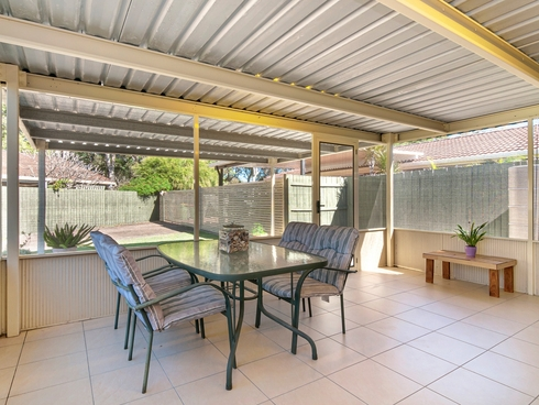 1/13 Eurimbula Court Paradise Point, QLD 4216