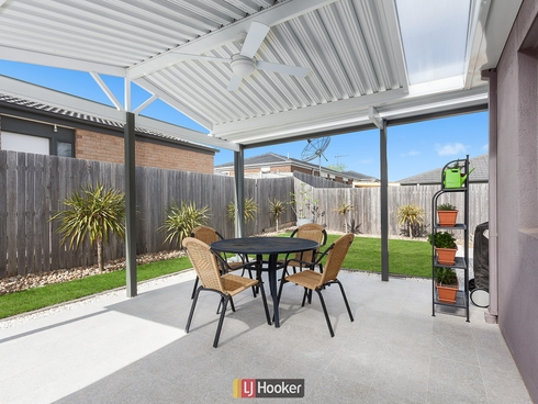 42 Louisa Briggs Circuit Bonner, ACT 2914