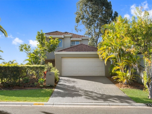 2 Harrow Place Arundel, QLD 4214