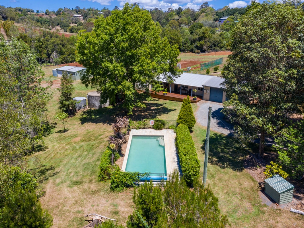 29-39 Flemington Road Beechmont, QLD 4211