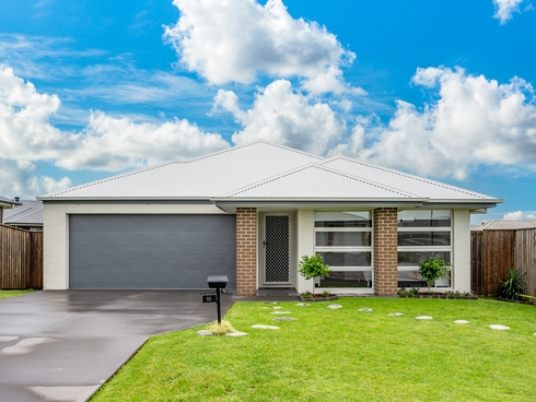 12 Damsel Street Chisholm, NSW 2322