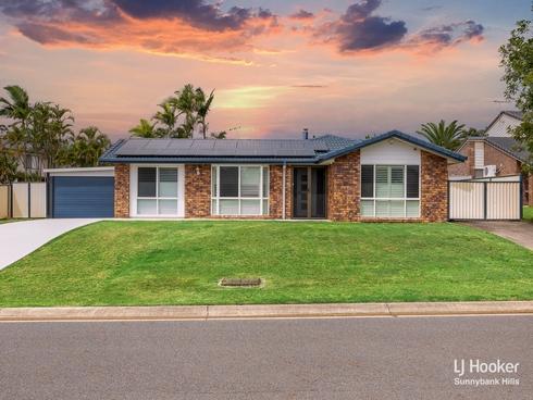 40 Laurel Oak Drive Algester, QLD 4115
