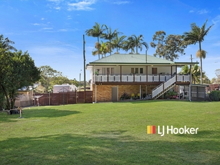 443 Old Gympie Road Narangba , QLD, 4504