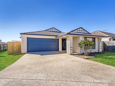 44 Nixon Drive North Booval, QLD 4304