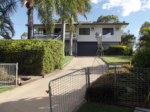 12 Hardacre Court Clermont, QLD 4721