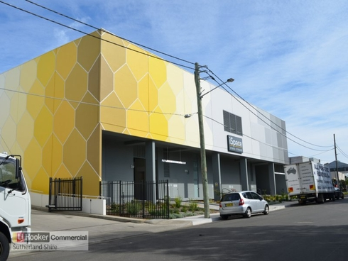 Storage Unit 25/26 Meta Street Caringbah, NSW 2229