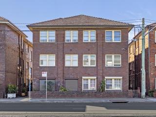 2/119 Parramatta Road Haberfield , NSW, 2045