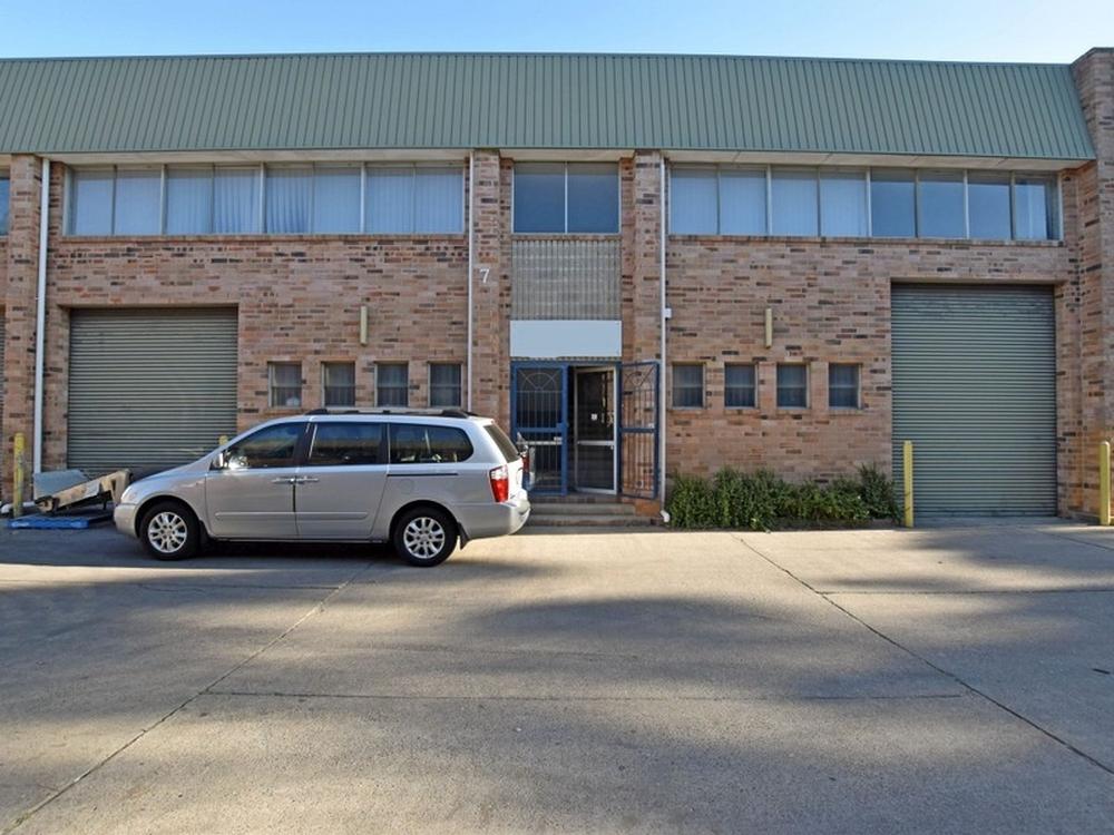 Unit 7/108-110 Percival Road Smithfield, NSW 2164