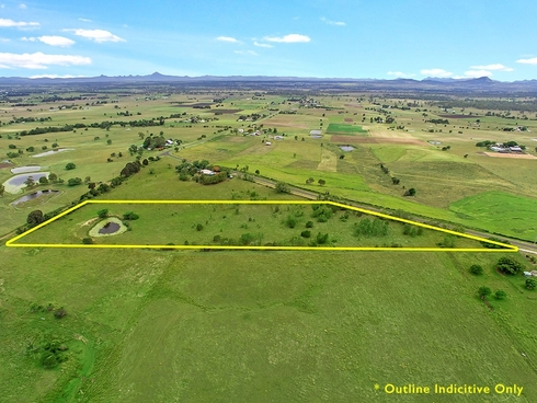 21 Greet Rd Ashwell, QLD 4340