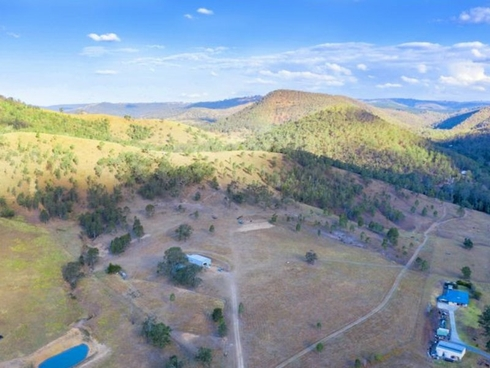 246-274 Rasmussen Road Neurum, QLD 4514
