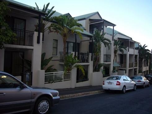 35/27 Birley Street Spring Hill, QLD 4000