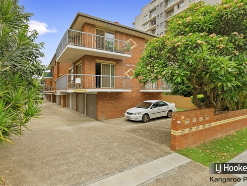 4/99 Thorn Street Kangaroo Point, QLD 4169