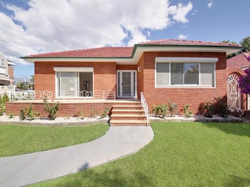 2A Clarence Street Burwood, NSW 2134