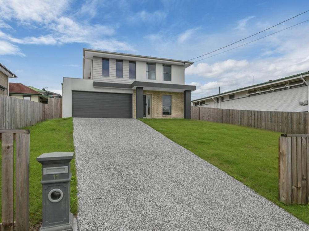 11 Minimine Street Stafford, QLD 4053