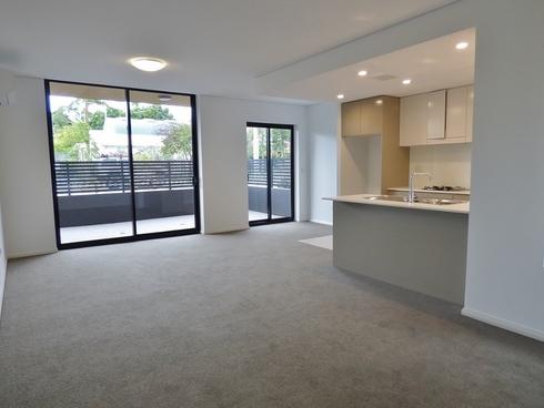 1002/74B Belmore St Ryde, NSW 2112