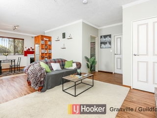 1/436 Guildford Road Guildford , NSW, 2161