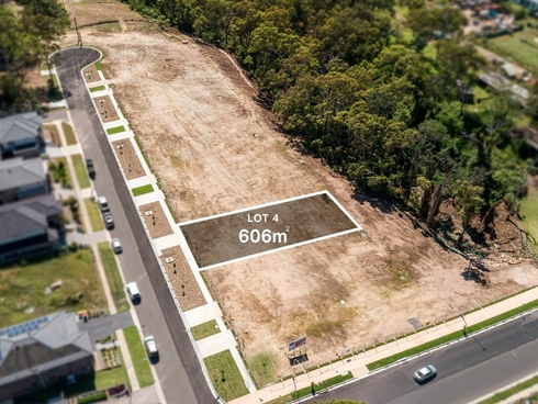 4 Fulton Place North Kellyville, NSW 2155